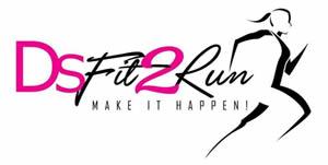 DSFIT2RUN Logo